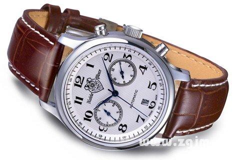 梦见有人送了一款特别昂贵手表