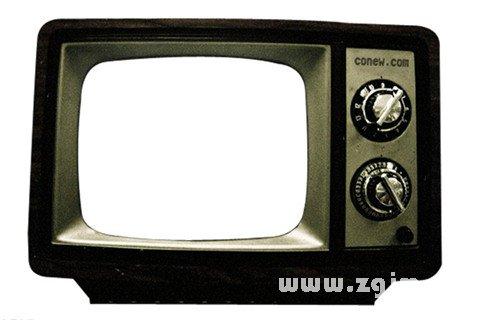 梦见电视机