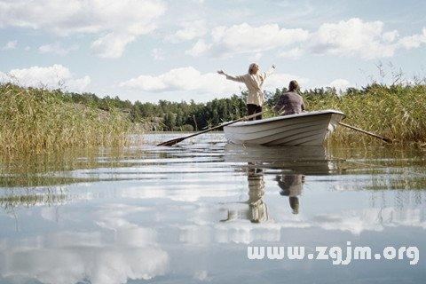 庄闲游戏划船