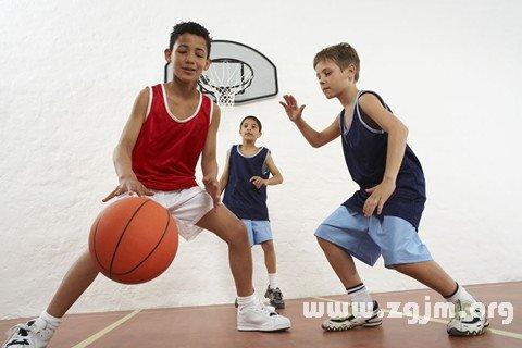 庄闲游戏打篮球