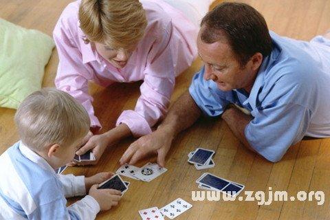 庄闲游戏玩牌