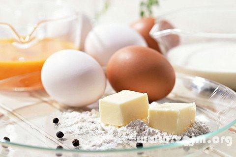 梦见吃鸡蛋
