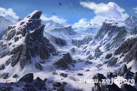 庄闲游戏雪山
