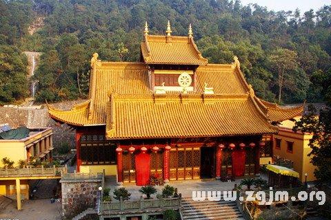 庄闲游戏寺庙