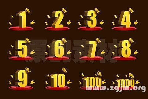 庄闲游戏数字