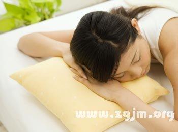 失眠的中医治疗方法