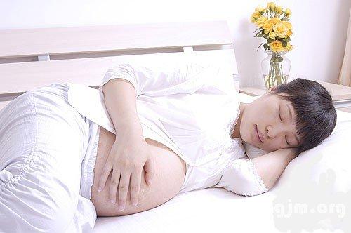 孕妇失眠怎么办 孕妇失眠了怎么办