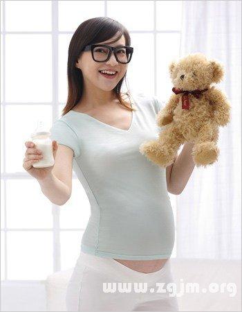 这4大原因 让你的孕期失眠多梦
