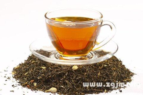 梦见茶 茶叶 喝茶