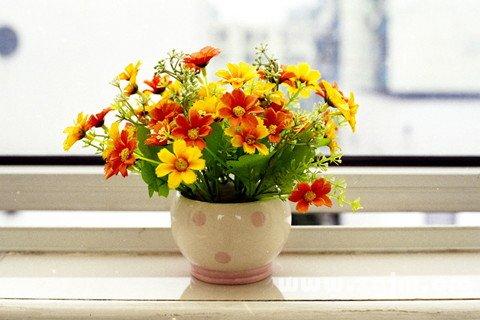 已婚女人梦见卖鲜花