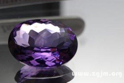 梦见紫石英
