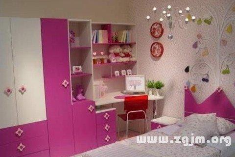 梦见布置房间 装饰房间