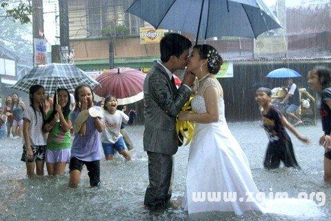 梦见爱人和别人结婚