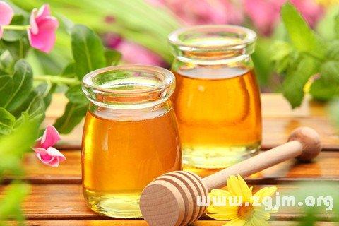 梦见吃蜂蜜