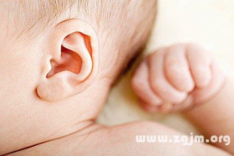 梦见耳朵里长虫