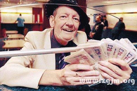 梦见赌博是什么意思