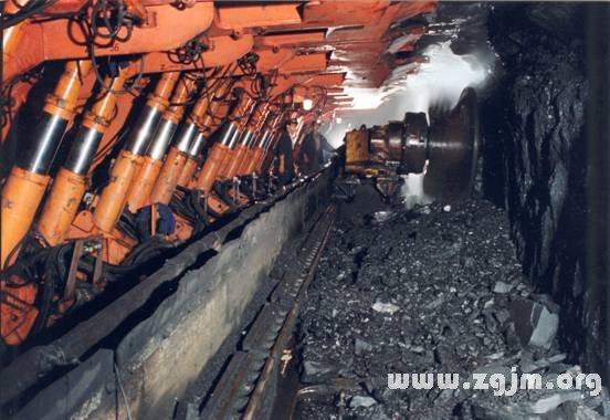 梦见挖煤碳