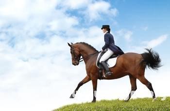 周公解梦梦见骑马奔跑