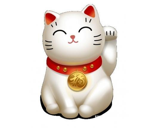 """梦见招财猫是什么意思   梦见招财猫意味着,多张开耳朵听听别人的谈话,值得认识的人就主动向前攀谈;人脉有着扩张的机会,好的合作对象可靠自己争取;与伴侣相处时""""以柔克刚,以退为进""""的策略,能及时掐灭对方燃起的火苗。   梦见招财猫,与人互动密集频繁,记得随时保持亲切笑脸!"""
