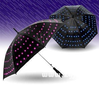 梦见很多雨伞是什么意思