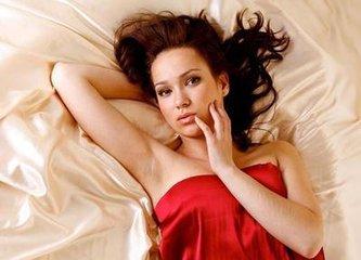 梦见别人睡我的床了