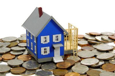 梦见想买房子
