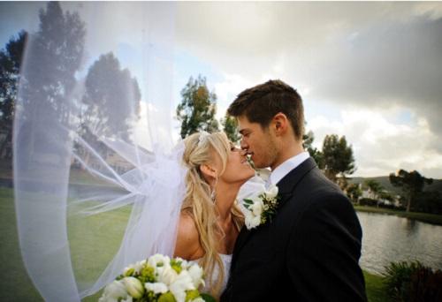 梦见自己是已婚人士