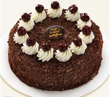 梦见巧克力蛋糕_周公解梦