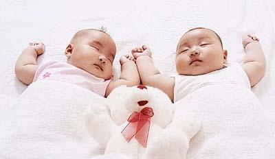 双胞胎男孩起名