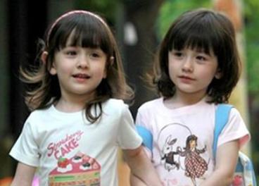 鸡年双胞胎女孩名字