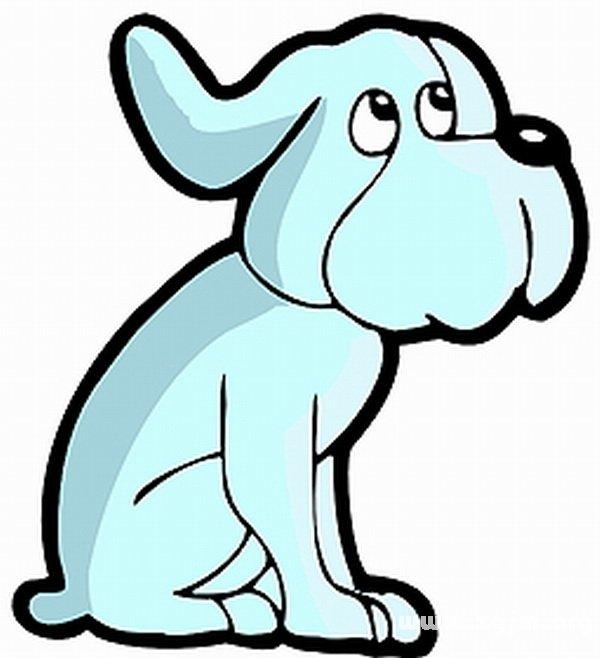 属狗a血型的人性格与事业姻缘图片