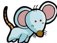 生肖鼠如何表达爱