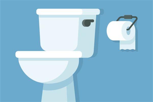 梦见厕所满了