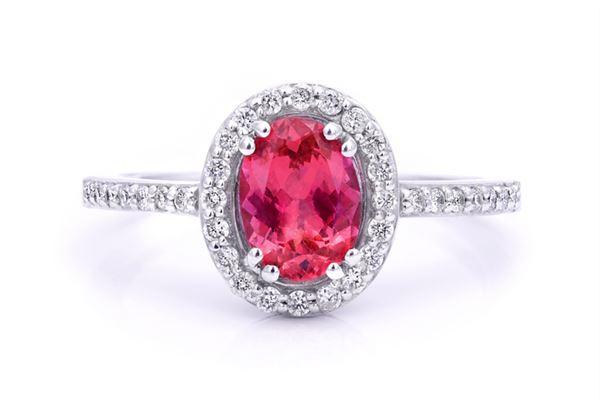 梦见红宝石戒指