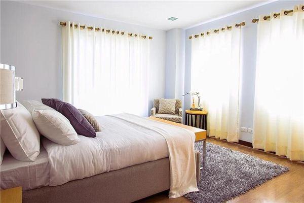 梦见房间 卧室