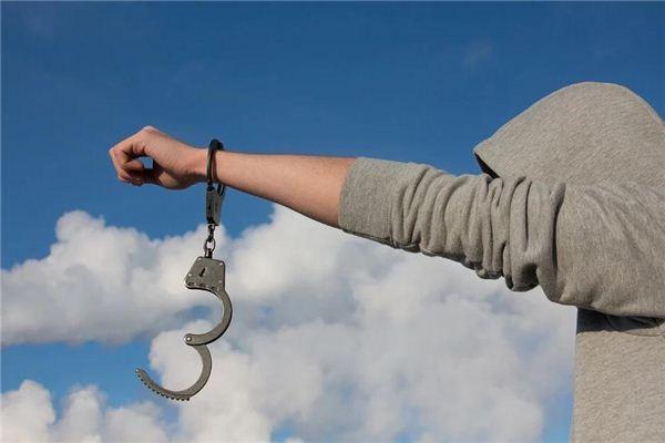 梦见释放 出狱