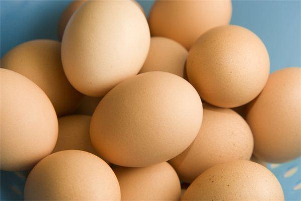 梦见捡到很多鸡蛋