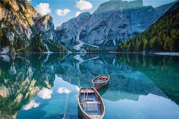 梦见船 船只