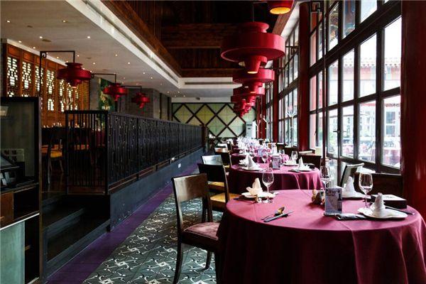 梦见餐馆 饭店