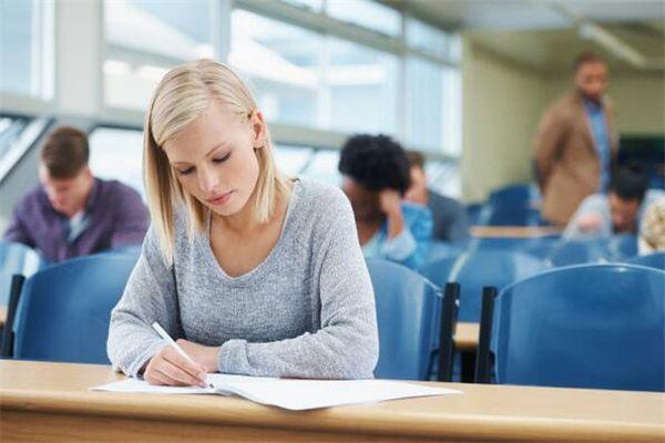 梦见高考失败