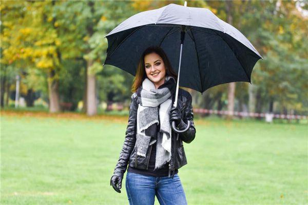 梦见买雨伞了