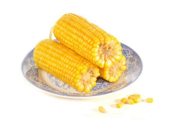 梦见吃玉米棒