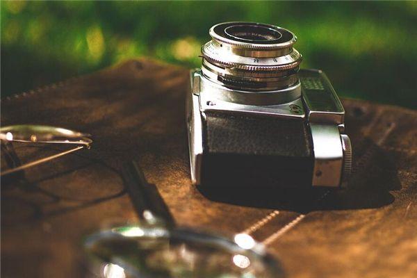 梦见买相机