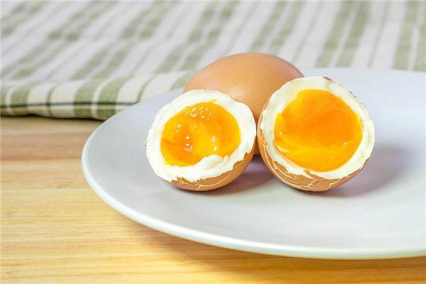 梦见剥鸡蛋