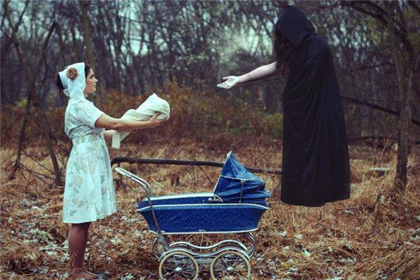 梦见孕妇流产