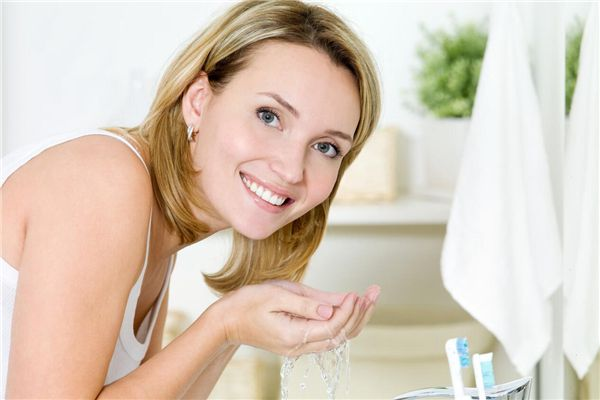 梦见洗脸刷牙