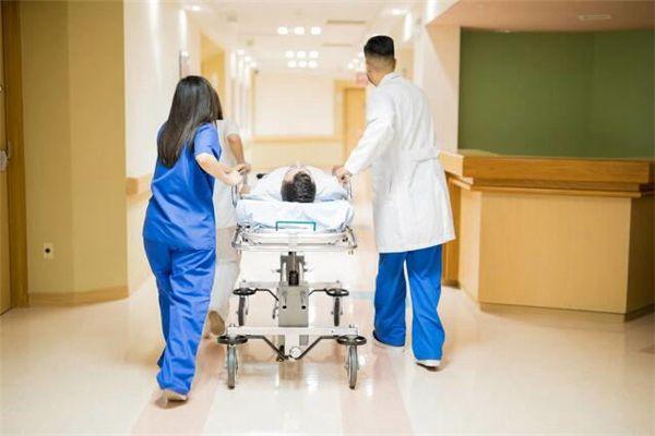 梦见亲人住院