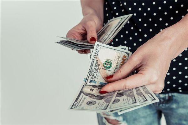 梦见卖纸钱