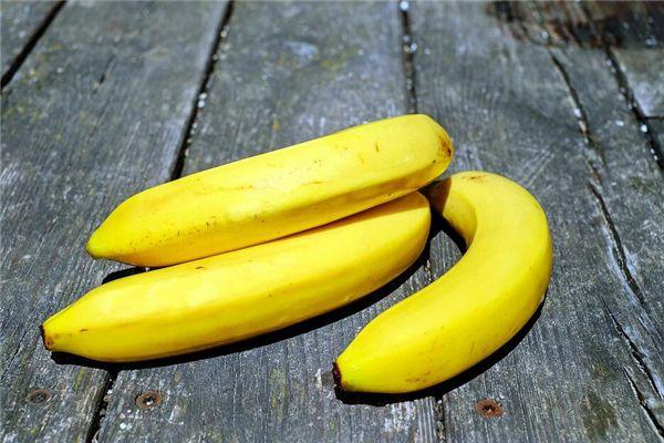 梦见卖香蕉