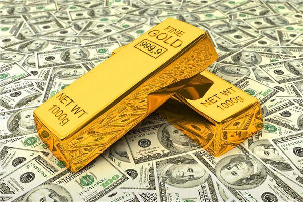 梦见偷黄金